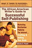 img - for African-American Writer's Guide to Successful Self-Publishing book / textbook / text book