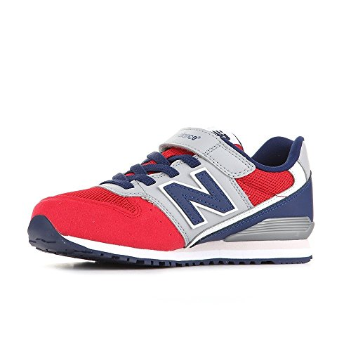 Balance Kv574yty Navy Red Infantil New Zapatillas pSqwpx