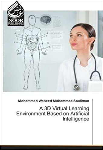 A 3D Virtual Learning Environment Based on Artificial Intelligence