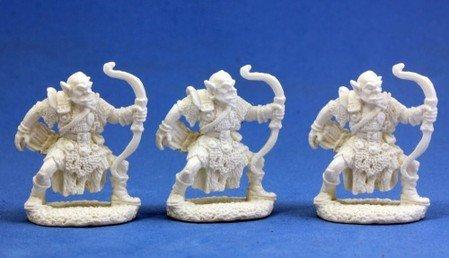 Reaper Bones Goblins (6)