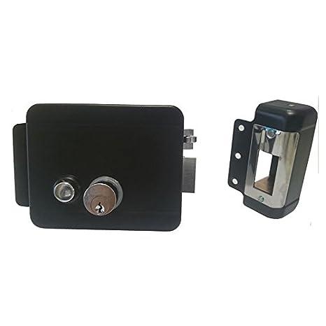 Cerraduras Cerradura eléctrica de sobreponer compatible Cisa DX SX ...