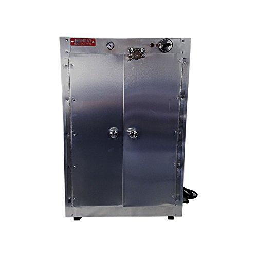 Industrial Food Warming Boxes ~ Heatmax commercial food warmer aluminum countertop
