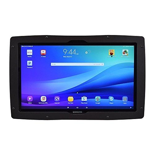 Padholdr Fit View 18.4 Tablet Holder Gloss Black Designed Sp