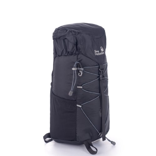 Himal Packable Water Resistant Handy Lightweight Travel Backpack ...