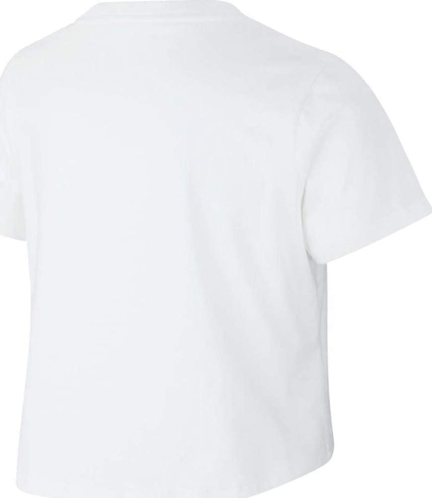 Nike Pure Top Fille Blanc Polo T Shirt Fille 25,00 €