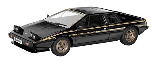 1/43 ロータス エスプリ S2 World Champion Edition (ブラック/ゴールド) VA14201
