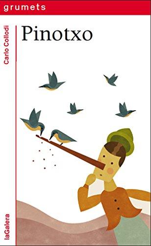 Pinotxo (Catalan) Paperback