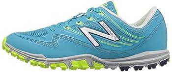 New Balance Women's Nbgw1006 Golf Shoe, Blue, 8.5 B Us 4