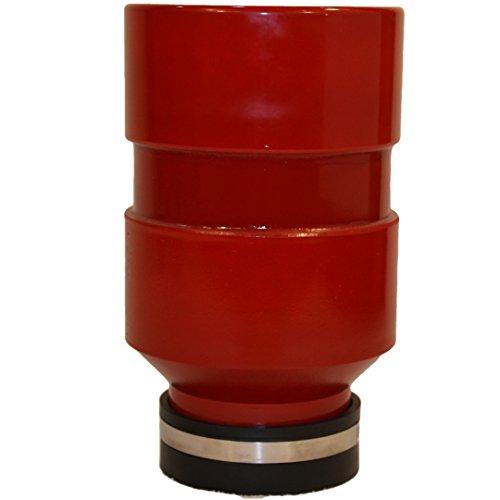 MJR Tumblers 15 lb, 1 Gallon Tumbler Barrel by MJR Tumblers (Image #2)