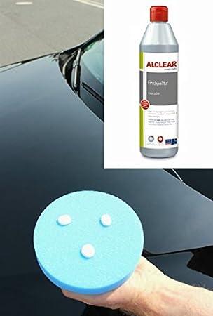 Alclear 71001f Finishpolitur 1 Kg Anzahl 1 Auto