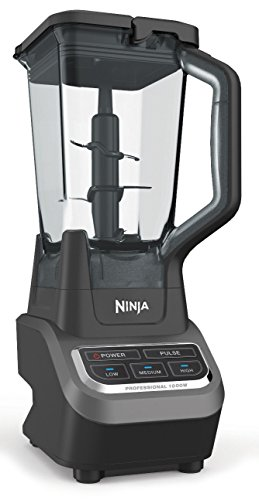Euro-Pro Sales Bl610 Blender Food 1000W 72oz by Ninja