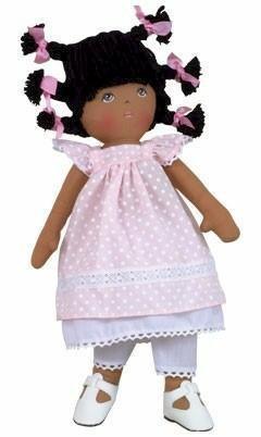 "Elle 14"" Doll"