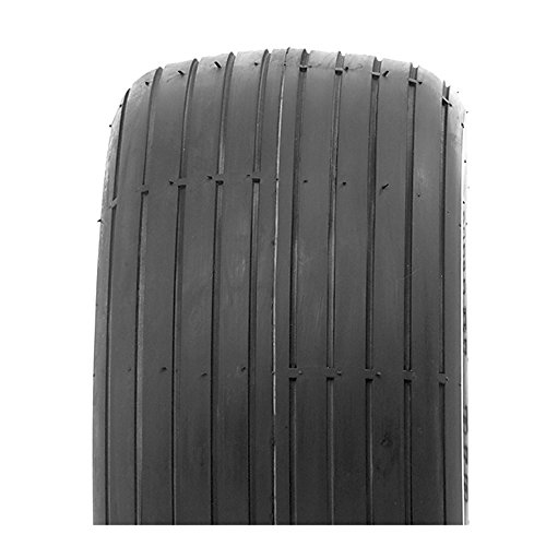 Oregon 68-119 Tire 13X650-6 Ribbed-Style 4-Ply Tubeless