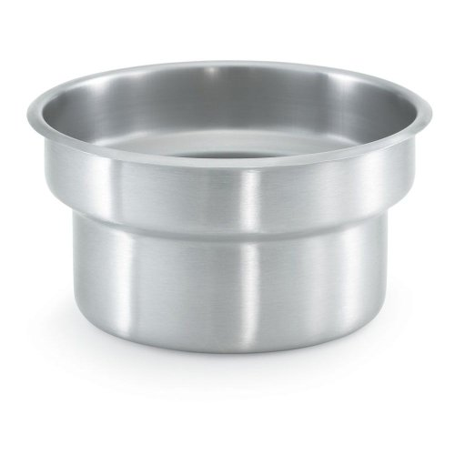 Vollrath 78174 4-1/8 Quart Stainless Steel Inset (Vollrath Stainless Steel Double Boilers)