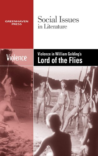 Download Violence in William Golding's Lord of the Flies (Social Issues in Literature) PDF