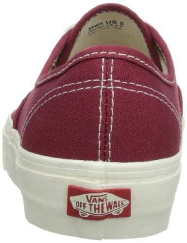 Vans U Autentico (lavato) Nero Vvoe4jt Unisex-erwachsene Sneaker Marciume ((vintage) Tibet)
