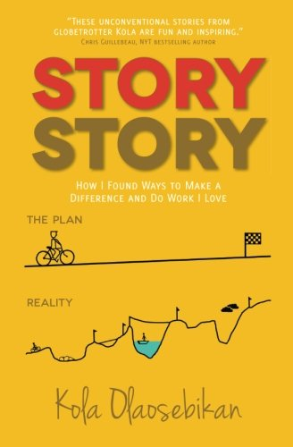 Read Online STORY STORY: How I Found Ways to Make a Difference and Do Work I Love ebook