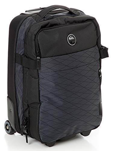 Quiksilver New Horizon Hand Luggage, 51 cm, Black