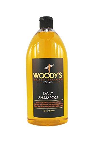 Woody's Quality Grooming Daily Shampoo, 32 oz. ()