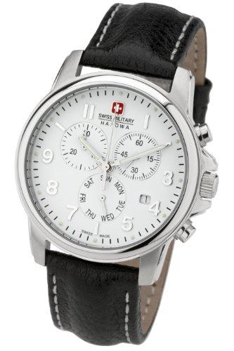 Swiss Military Herrenchronograph 06-4121.04.001
