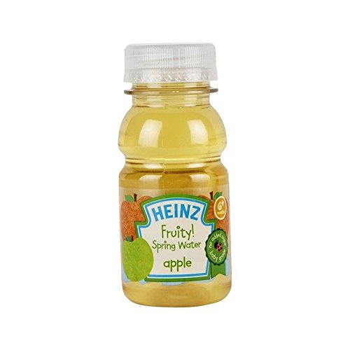 Heinz Apple Juice 150ml - Pack of 4