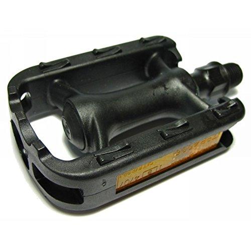VP Components Vp-209 Juvenile Pedal Black 1/2