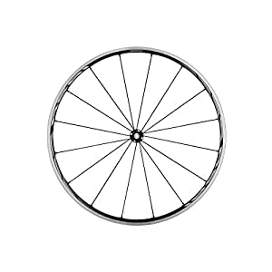 Shimano WH-RS81-C24-CL Carbon Road Wheelset