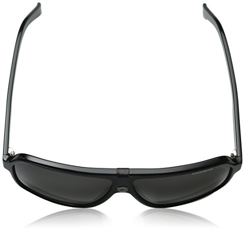 Carrera CA33//S Aviator Pilot Sunglasses Leather Detailing at Nose