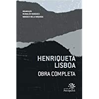 Henriqueta Lisboa: Obra completa: Poesia, Poesia traduzida e Prosa: Box