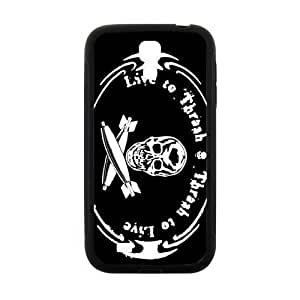 Darkest hour Cell Phone Case for Samsung Galaxy S4 in GUO Shop
