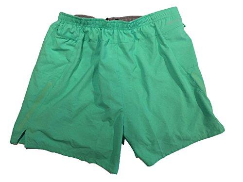 Nike Mens 5 Phenom Pantaloncini Da Corsa 2 In 1 Taglia Large
