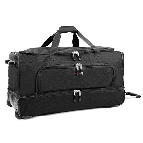 j-world-new-york-piton-drop-bottom-rolling-duffel-bag-black-one-size