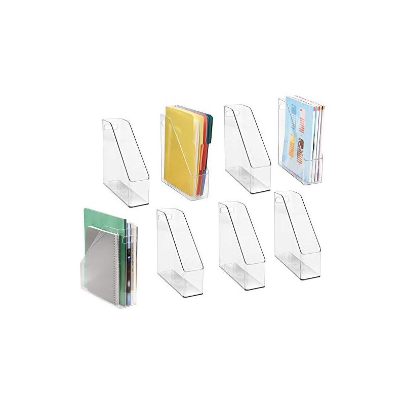 mDesign File Folder Holder Storage Organ