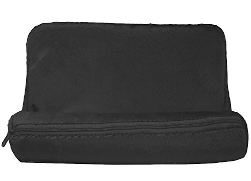 Plush Tablet Pillow Angled Cushion