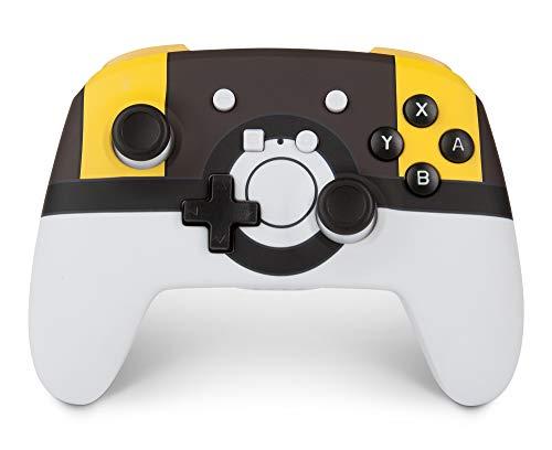 Control inalámbrico mejorado PowerA para Nintendo Sw (PSQ4)