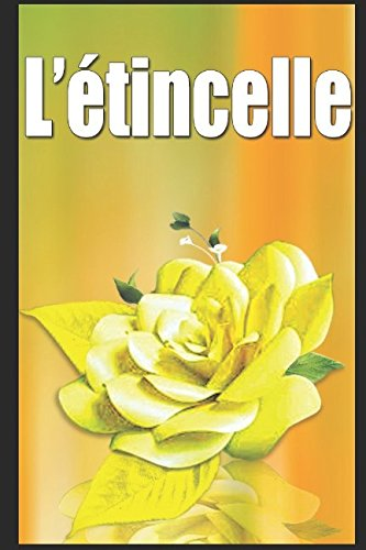 Ltincelle (French Edition)