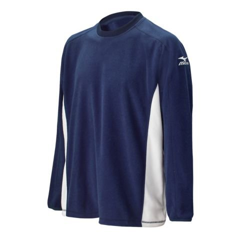 Mizuno Men's Team Microfleece G3 Pullover