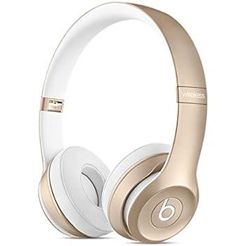 Amazon.com: Beats by Dre Mixr On Ear Headphones - (Gold