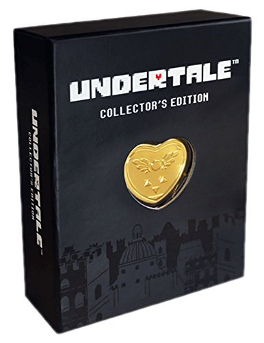Undertale-Collector