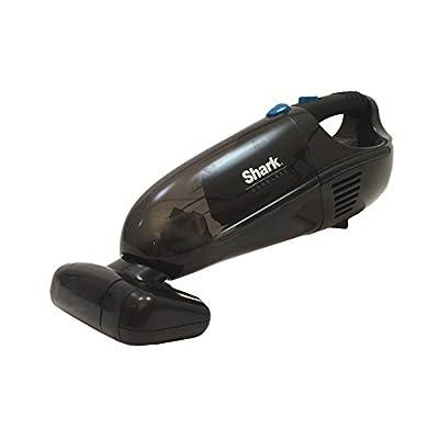 Shark Cordless Handheld Vacuum Cleaner, Charcoal Gray/Blue