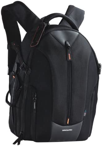 Vanguard Up-Rise II 45 Backpack for Camera Gear and Accessories Black