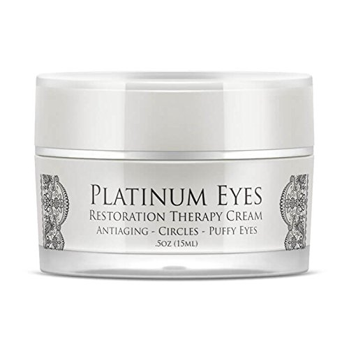 Platinum Eyes Restoration Therapy - Antioxidant Eye Therapy
