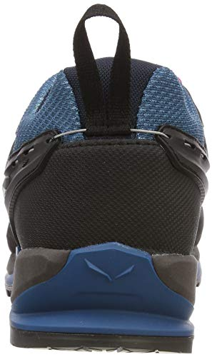 Mtn Ws red Plum De Senderismo Salewa Para 8365 Sapphire Mujer Zapatillas Blau Trainer blue TU5dqqPx