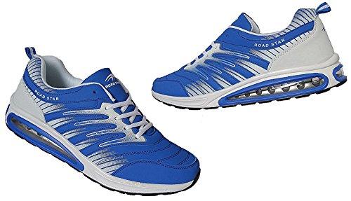 Herren Sportschuhe Laufschuhe Turnschuhe Sneaker Schuhe Gr.41 - 46 Nr.A14
