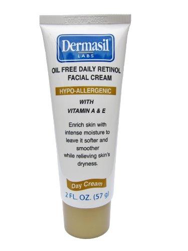 Dermasil Labs Retinol Facial Ounces