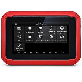 Amazon com: Ktuner V1 2 Flash OBD2 ECU Programmer for Honda