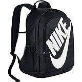 Nike Mens Sportswear Hayward Futura 2.0 Backpack (One Size, Black/Black/White)