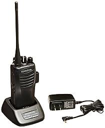Kenwood TK-3400U4P UHF 2 Watt 4 Channel, Lithium Battery, 461-470 MHz