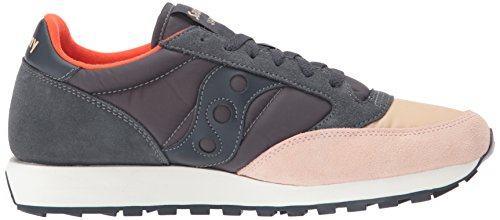 Sneaker Light Donna Tan Original Saucony Charcoal Jazz Grigio Blu FpCTx