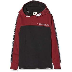 Garcia Kids Boy's Hooded Sweatshirt